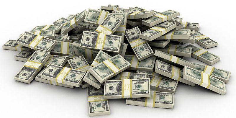 Шаги к богатству