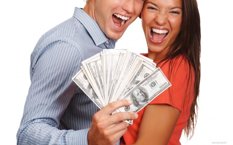 Пара-с-деньгами