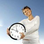 Хронометраж времени