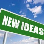 Откуда брать идеи для статей?