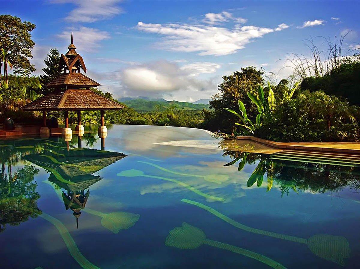 Ubud-Bali-Indoneziya