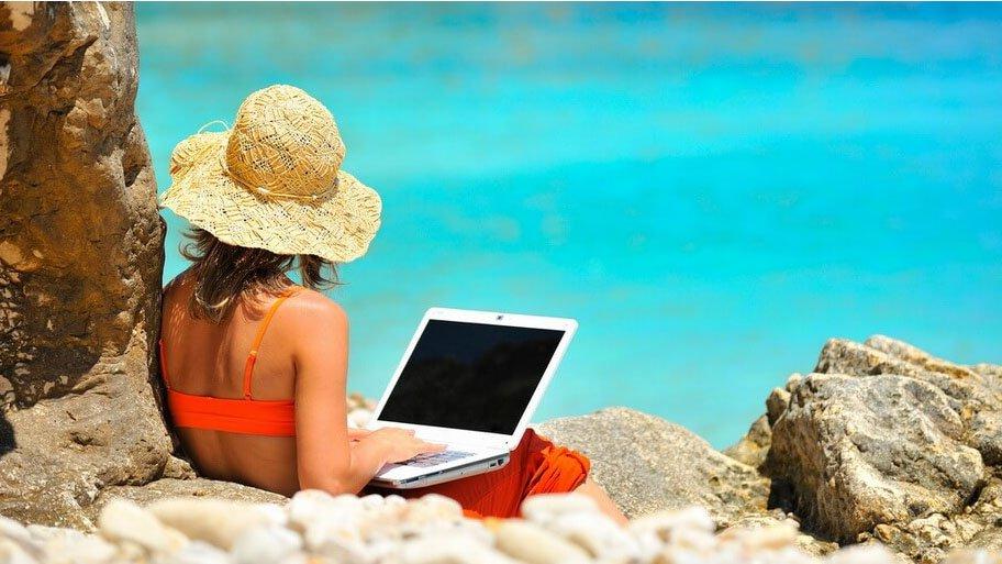 Как зарабатывать в путешествиях?