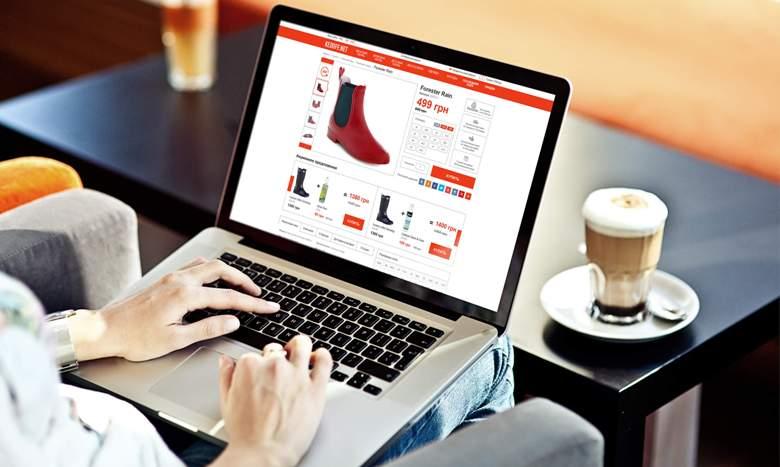 Виды (модели) интернет-магазинов
