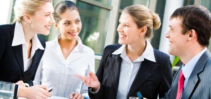 Как найти помощников в интернете?