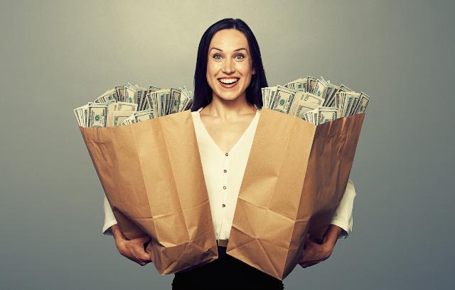 Как увеличить доход
