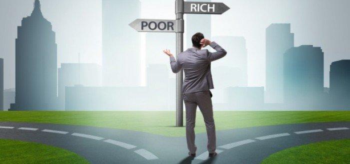 Привычки бедности