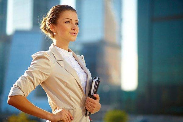 Женский бизнес