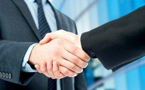Как работать с партнером по бизнесу