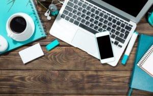 С чего начать ведение блога
